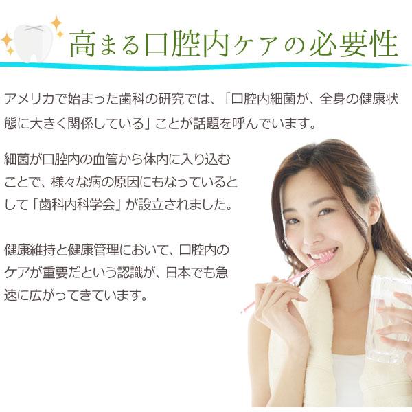 歯磨き剤 歯磨き粉の選び方 ポイント