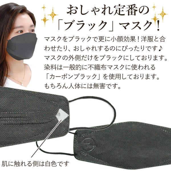 高性能マスクブルーオーシャンマスク黒色